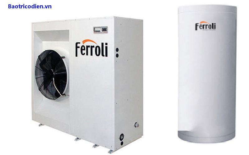 Hệ thống nước nóng trung tâm phù hợp với nhiều không gian khác nhau
