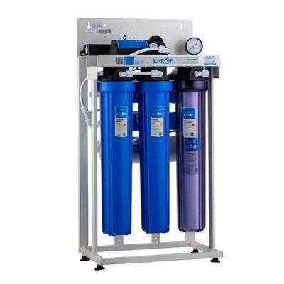Máy lọc nước bán công nghiệp KAROFI-KB50