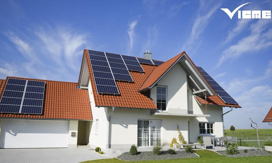 Những lưu ý khi lắp đặt hệ thống điện mặt trời bạn cần biết