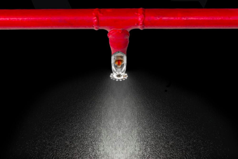 hệ thống phòng cháy chữa cháy là gì?