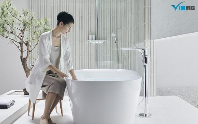 thiết bị phòng tắm