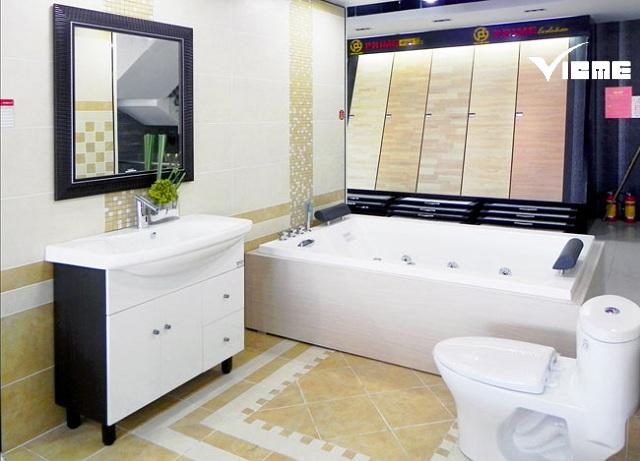 hãng sản xuất thiết bị nhà vệ sinh tốt nhất hiện nay