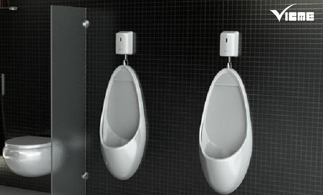 thiết bị vệ sinh gồm những gì